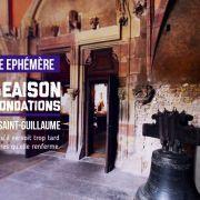 Escape Game à Saint-Guillaume