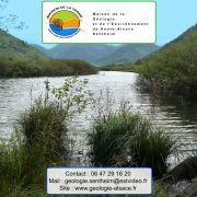 L\'Inventaire du Patrimoine Géologique en Alsace