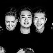 Trio Arnold | Trio à cordes