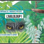 L\'Aigloloup !