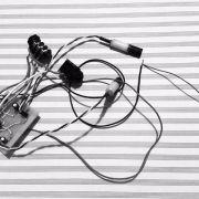 WORKSHOP - Musique Electronique & Hacking
