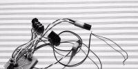 workshop - musique electronique et hacking