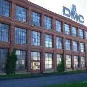 Visite de l\'entreprise DMC