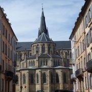 Visite guidée : Eglise Saint-Etienne