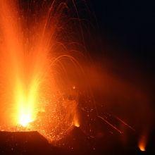 Volcans et Passions