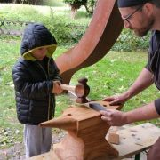 Atelier-démonstration : Forge !