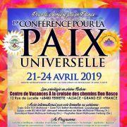 Conférence pour la Paix Universelle