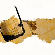 Exposition Serge Maccaferri – Traverser les grilles