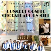 Chorale Arc-En-Ciel