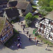 Journées Européennes du Patrimoine à l\'Ecomusée d\'Alsace
