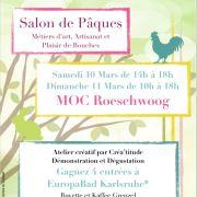 Salon de Pâques de Roeschwoog 2018