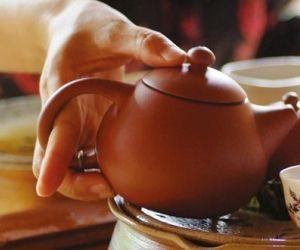Pratique des services traditionnels de Chine et du Japon - l\'école de thé.