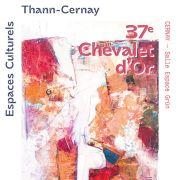 Chevalet d\'Or 37e édition - Exposition : peinture, sculpture, photographie