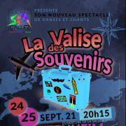 LA VALISE DES SOUVENIRS