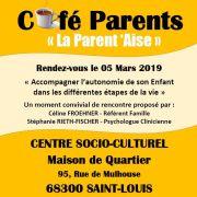 Café Parents : \