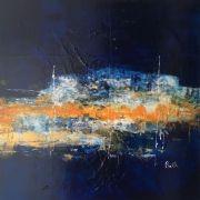 Bleus de Christine Barth Mroz