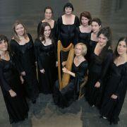 Festival Voix et Route Romane : Ars Choralis Coeln