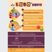 Le Ludo\'Drive