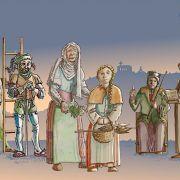 Conférence « Quand l'Alsace brûlait ses sorcières » par Pierre Jacob, Professeur agrégé d\'Histoire