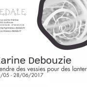 Karine Debouzie
