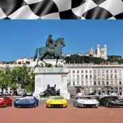 Cars & Coffee Lyon France