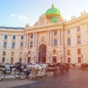 Connaissance du Monde : Vienne, firmament de l\'Autriche