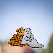 Visite-atelier Fanta\'stick Halloween