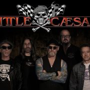 LIttle Caesar (rock) + guest chez Wood Stock Guitares