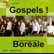 L\'Ensemble Boréale