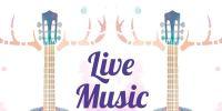 live music - mariah et yacine
