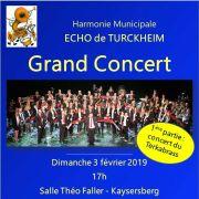 Harmonie Echo de Turckheim
