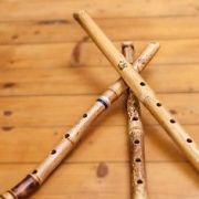 Micro Concert - Flûtes