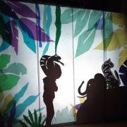 Vacances artistiques - Ombres sonores
