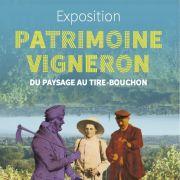 Le patrimoine vigneron : du paysage au tire-bouchon