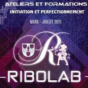 Atelier Ribolab - Découverte des tableurs