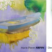 Marie-Pierre ARPIN, Denis ROTH