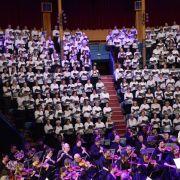 Concert Mozart à Reims