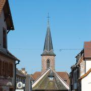 Visite guidée de la vieille ville de La Petite Pierre