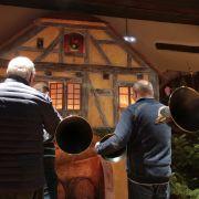 Noël 2019 à Turckheim - Le Wiehnacths Stewala