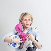 The One Mother Show : Vie de mère