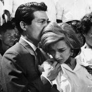 Hiroshima, mon amour d'Alain Resnais (1959)