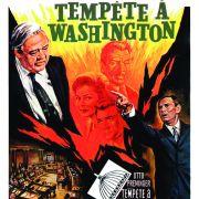 La Bnu fait son cinéma // Tempête à Washington