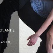 Shiatsu et danse contact, Antje Schur - Stage de week end organisé par le CIRA