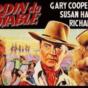 Le jardin du diable (1954)
