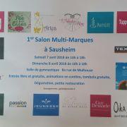 Salon Multi-Marques