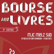 Bourse aux livres à Metz