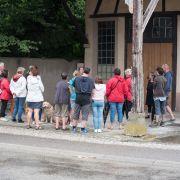 Le Ried au pas des villageois : Baldenheim