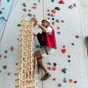 Record du monde de tour de Kapla