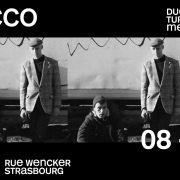 Bracco ( duo noise - turc mécanique )
