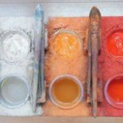 Le Jeu de Peindre selon la pratique d\'Arno Stern